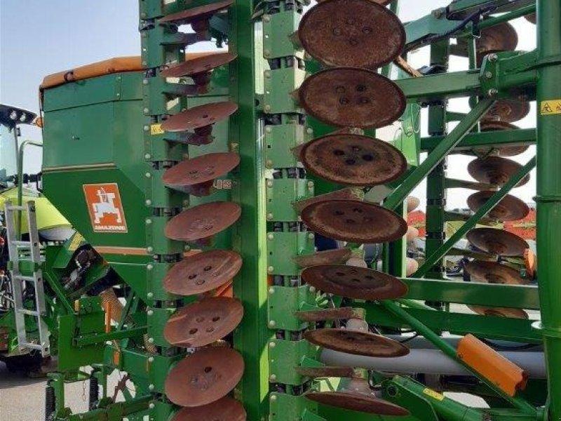 Sämaschine des Typs Amazone Cirrus 6001 Special, Gebrauchtmaschine in Grimma (Bild 11)