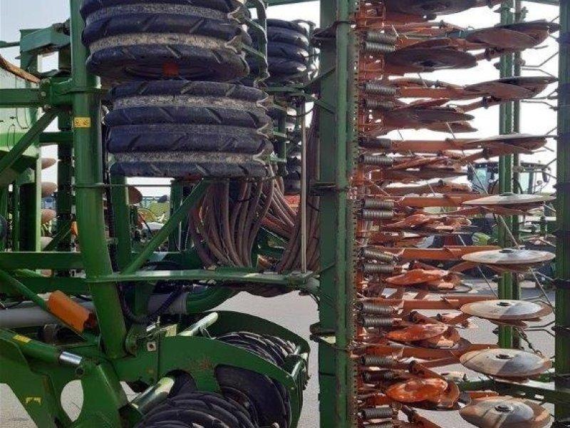 Sämaschine des Typs Amazone Cirrus 6001 Special, Gebrauchtmaschine in Grimma (Bild 12)