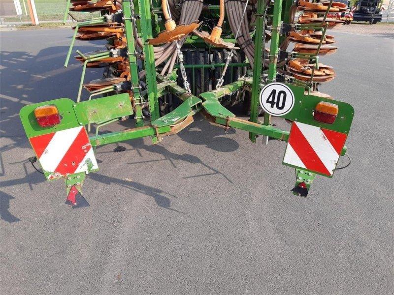 Sämaschine des Typs Amazone Cirrus 6001 Special, Gebrauchtmaschine in Grimma (Bild 14)
