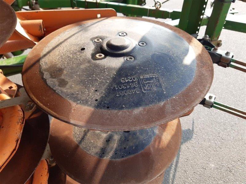 Sämaschine des Typs Amazone Cirrus 6001 Special, Gebrauchtmaschine in Grimma (Bild 15)
