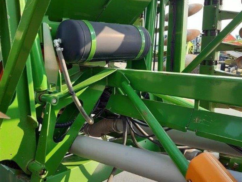 Sämaschine des Typs Amazone Cirrus 6001 Special, Gebrauchtmaschine in Grimma (Bild 18)