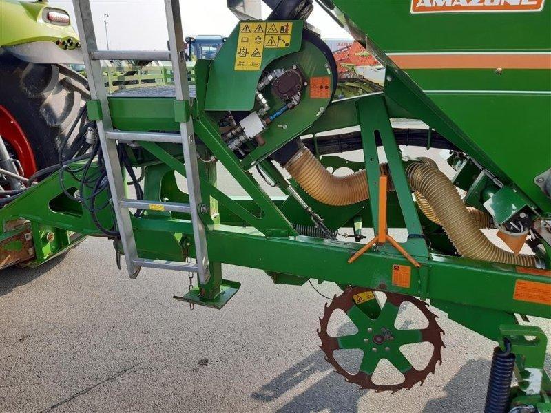 Sämaschine des Typs Amazone Cirrus 6001 Special, Gebrauchtmaschine in Grimma (Bild 20)