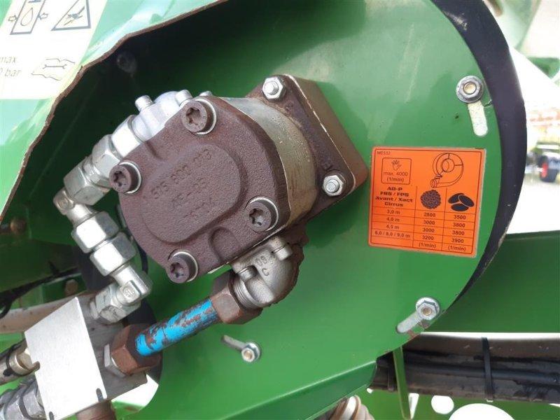 Sämaschine des Typs Amazone Cirrus 6001 Special, Gebrauchtmaschine in Grimma (Bild 21)
