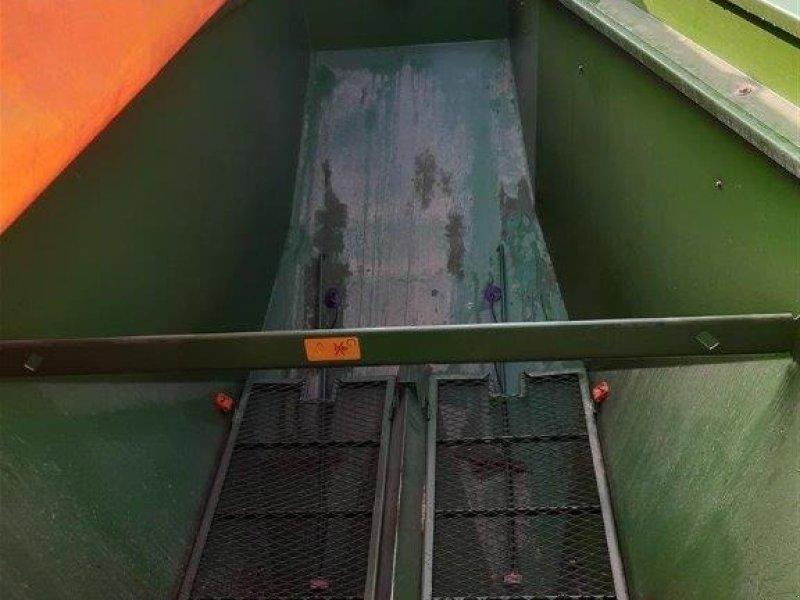 Sämaschine des Typs Amazone Cirrus 6001 Special, Gebrauchtmaschine in Grimma (Bild 22)