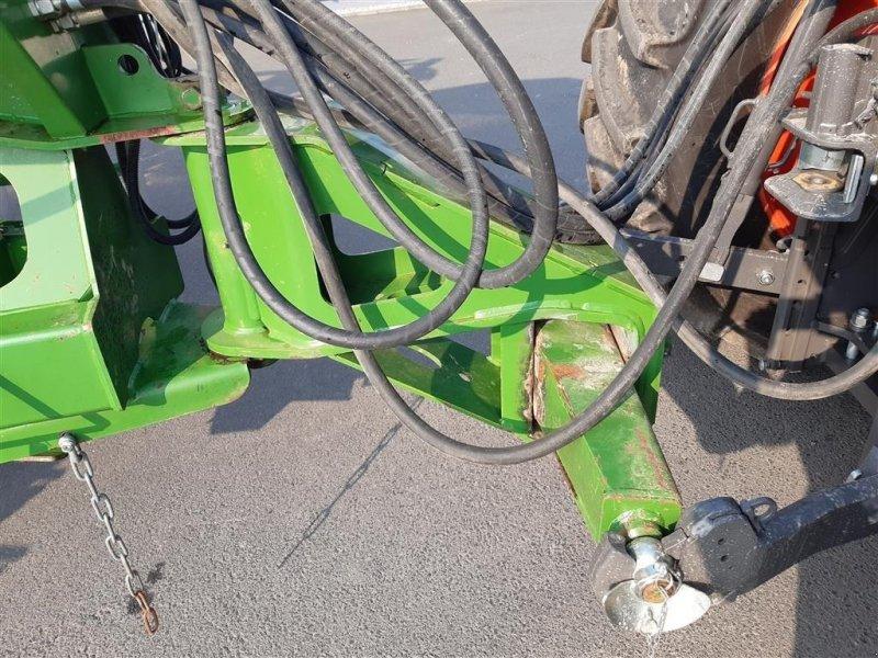 Sämaschine des Typs Amazone Cirrus 6001 Special, Gebrauchtmaschine in Grimma (Bild 23)
