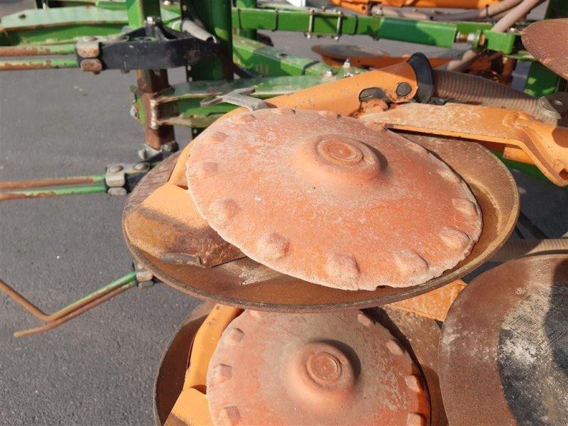 Sämaschine des Typs Amazone Cirrus 6001 Special, Gebrauchtmaschine in Grimma (Bild 25)