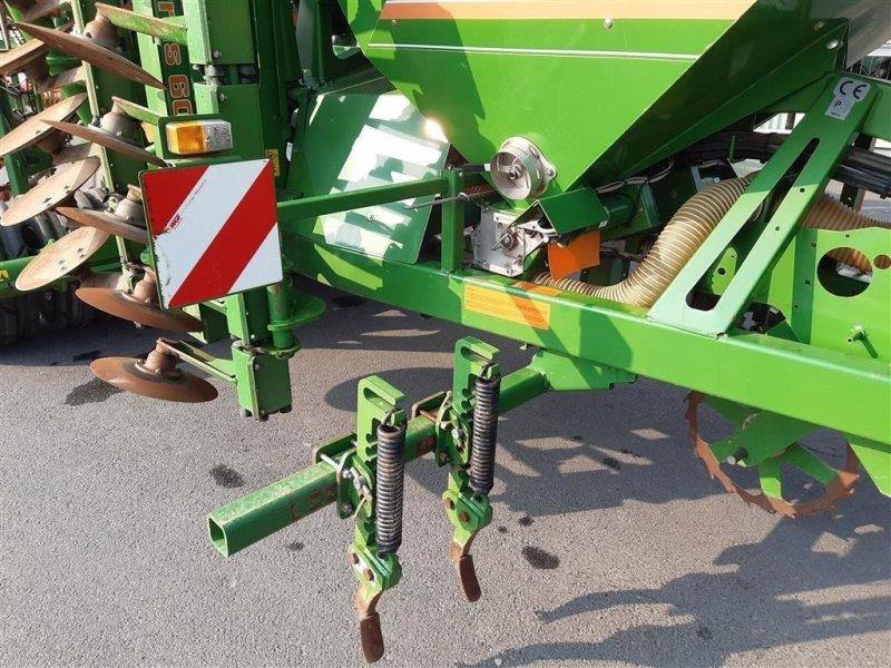 Sämaschine des Typs Amazone Cirrus 6001 Special, Gebrauchtmaschine in Grimma (Bild 26)