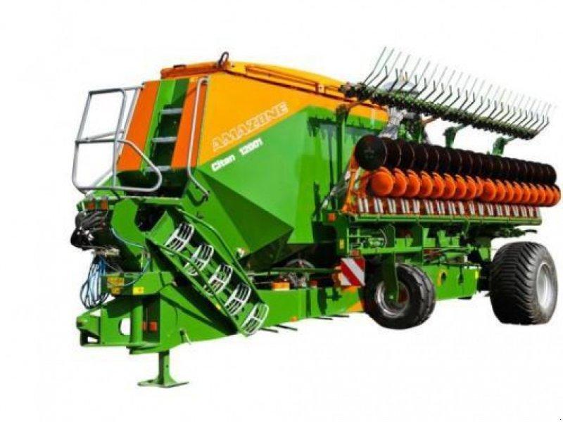 Sämaschine typu Amazone Citan 15001-C, Gebrauchtmaschine v Кіровоград (Obrázek 3)