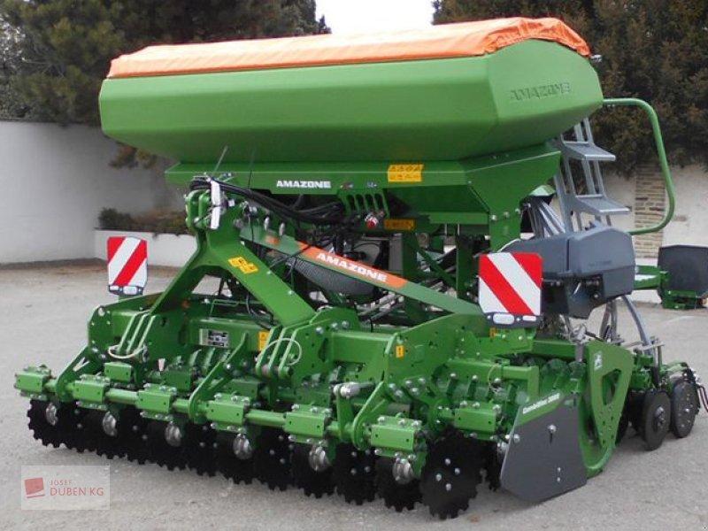 Sämaschine des Typs Amazone CombiDisc 3000, Neumaschine in Ziersdorf (Bild 1)