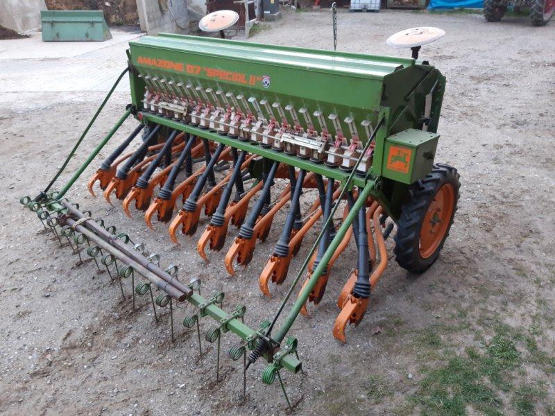Sämaschine a típus Amazone D7 Special II Typ 25, Gebrauchtmaschine ekkor: Dasing (Kép 1)