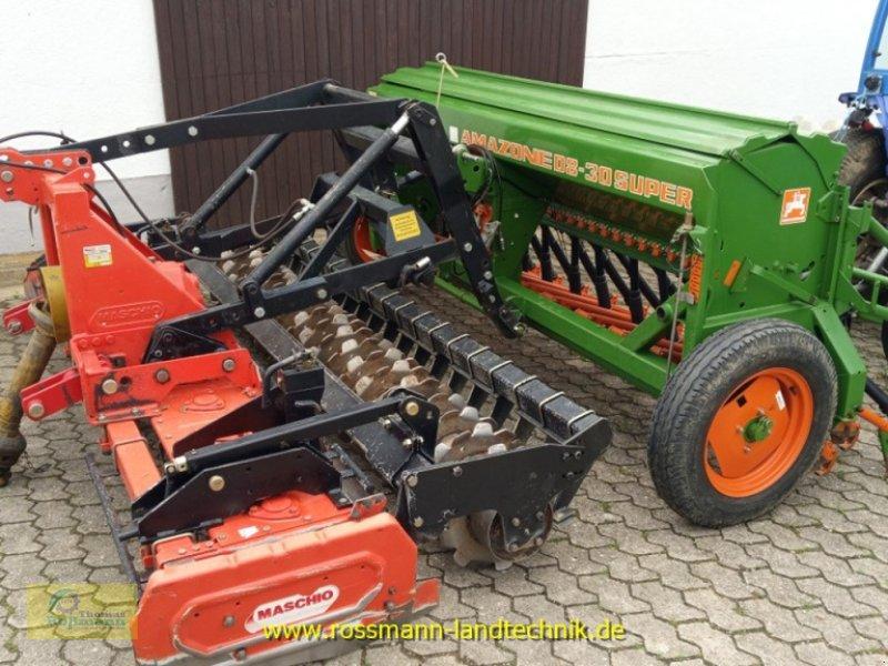 Sämaschine типа Amazone D8-30 Super, Gebrauchtmaschine в Tegernbach (Фотография 1)