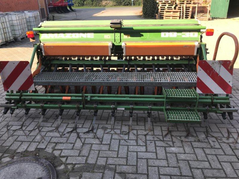 Sämaschine des Typs Amazone D9-30 Special, Gebrauchtmaschine in Schweringen (Bild 6)