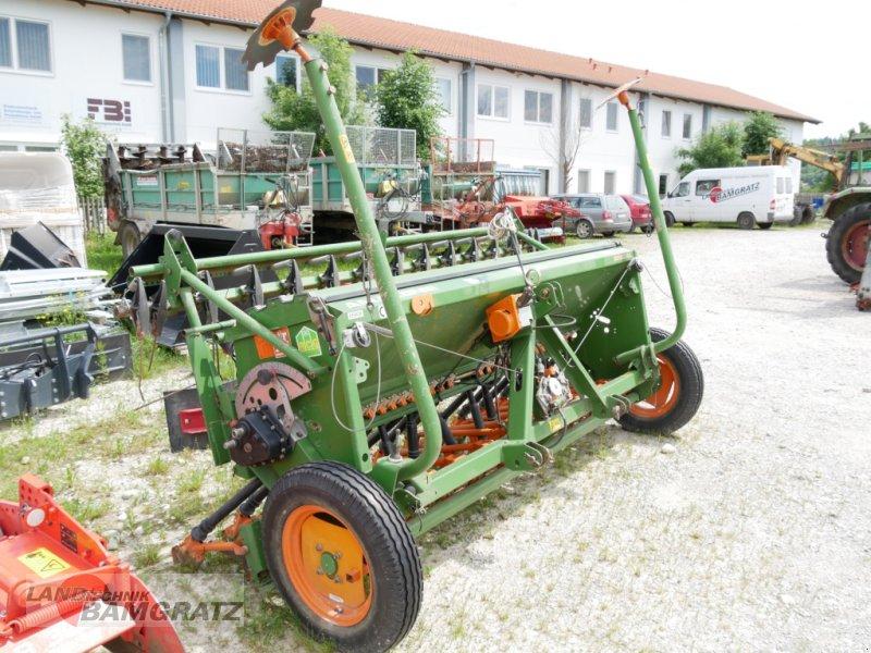 Sämaschine des Typs Amazone D9-30 Special, Gebrauchtmaschine in Eberfing (Bild 3)