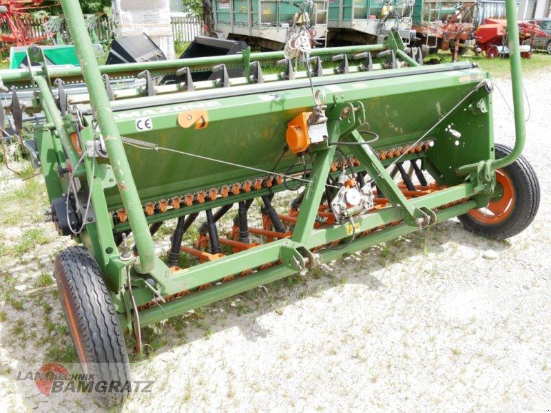 Sämaschine des Typs Amazone D9-30 Special, Gebrauchtmaschine in Eberfing (Bild 4)