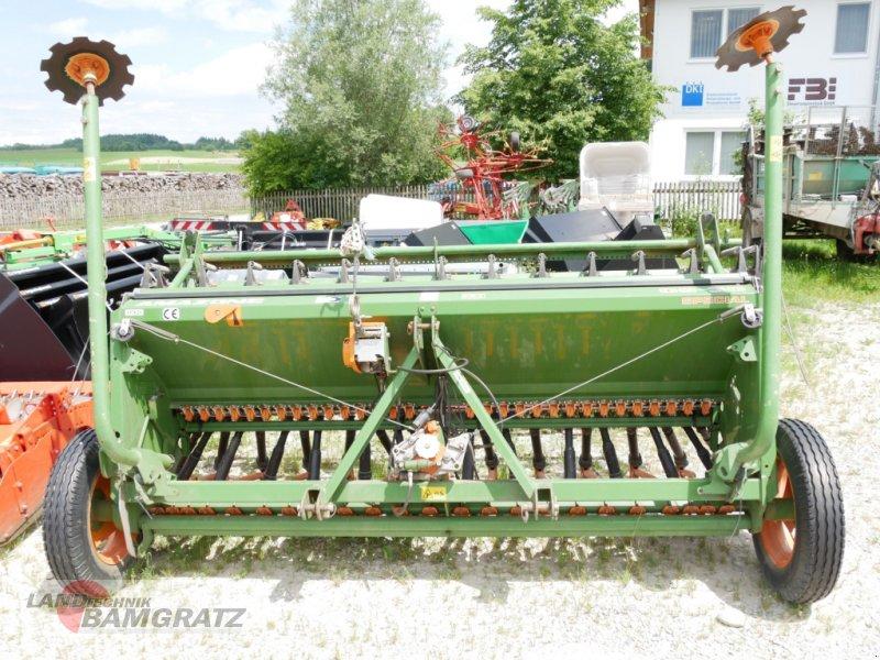 Sämaschine des Typs Amazone D9-30 Special, Gebrauchtmaschine in Eberfing (Bild 5)