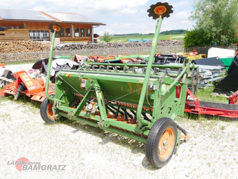 Sämaschine des Typs Amazone D9-30 Special, Gebrauchtmaschine in Eberfing (Bild 6)