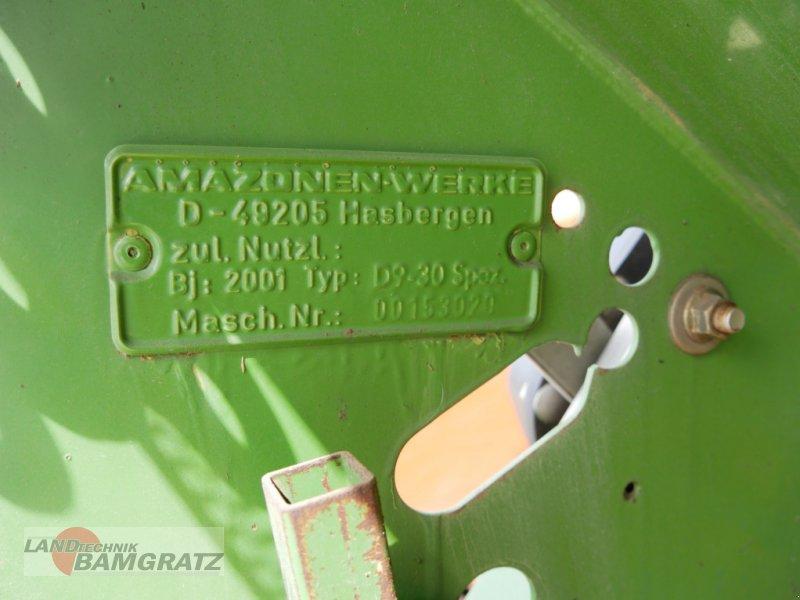 Sämaschine typu Amazone D9-30 Special, Gebrauchtmaschine v Eberfing (Obrázek 8)