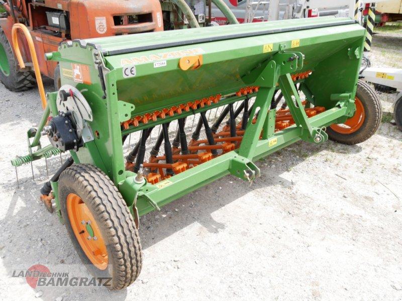 Sämaschine typu Amazone D9-30 Special, Gebrauchtmaschine v Eberfing (Obrázek 4)
