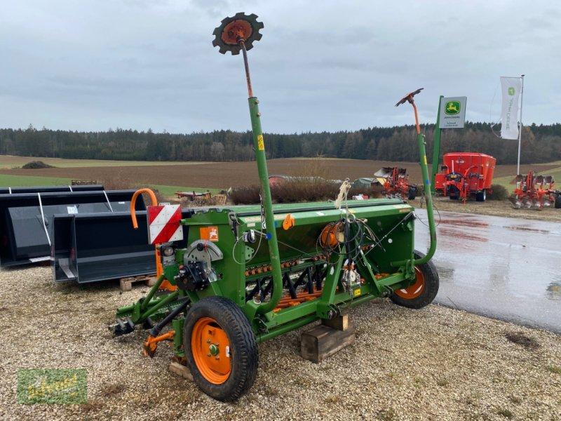 Sämaschine des Typs Amazone D9-30 Special, Gebrauchtmaschine in Breitenbrunn (Bild 1)