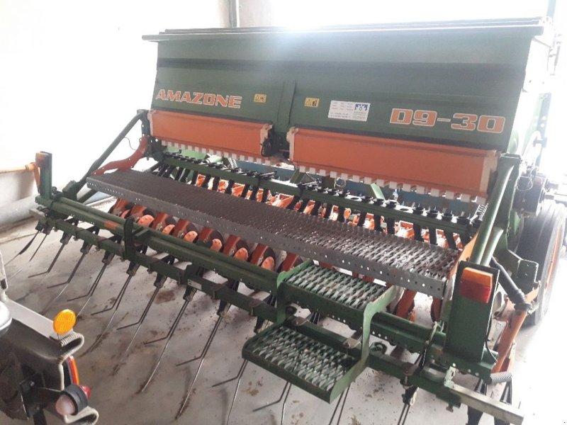 Sämaschine des Typs Amazone D9-30 Super, Gebrauchtmaschine in Harmannsdorf-Rückers (Bild 12)