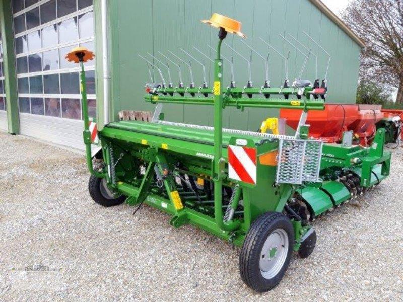 Sämaschine des Typs Amazone D9 3000 Special, Neumaschine in Erding (Bild 1)