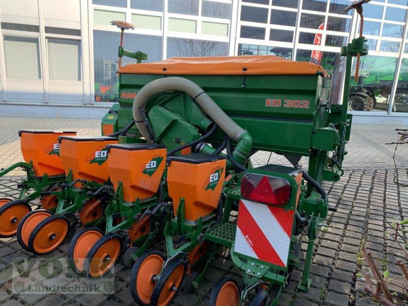 Sämaschine typu Amazone ED 302, Gebrauchtmaschine v Friedberg-Derching (Obrázek 2)