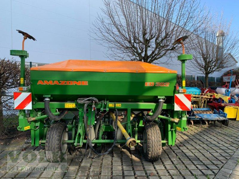 Sämaschine типа Amazone ED 302, Gebrauchtmaschine в Friedberg-Derching (Фотография 5)