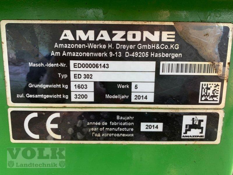 Sämaschine типа Amazone ED 302, Gebrauchtmaschine в Friedberg-Derching (Фотография 7)