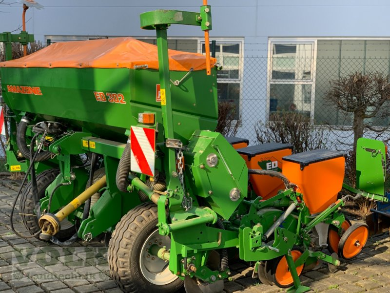 Sämaschine des Typs Amazone ED 302, Gebrauchtmaschine in Friedberg-Derching (Bild 1)