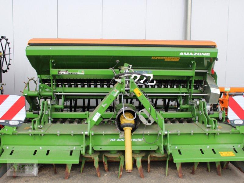 Sämaschine типа Amazone KE 3001 Special + Cataya 3000 Special, Gebrauchtmaschine в Erbendorf (Фотография 1)