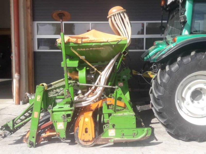 Sämaschine типа Amazone KE 303 +AD-302 PL, Gebrauchtmaschine в Villach/Zauchen (Фотография 10)