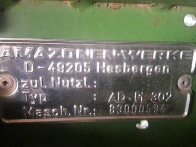 Sämaschine типа Amazone KE 303 +AD-302 PL, Gebrauchtmaschine в Villach/Zauchen (Фотография 15)