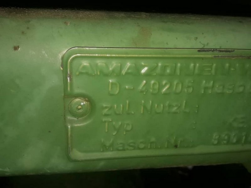 Sämaschine типа Amazone KE 303 +AD-302 PL, Gebrauchtmaschine в Villach/Zauchen (Фотография 12)