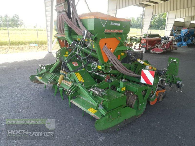 Sämaschine типа Amazone KG 3000 + AD-P 303 Spezial, Gebrauchtmaschine в Kronstorf (Фотография 2)