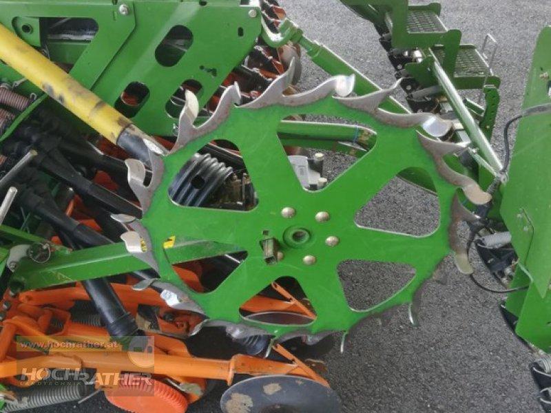Sämaschine типа Amazone KG 3000 + AD-P 303 Spezial, Gebrauchtmaschine в Kronstorf (Фотография 9)