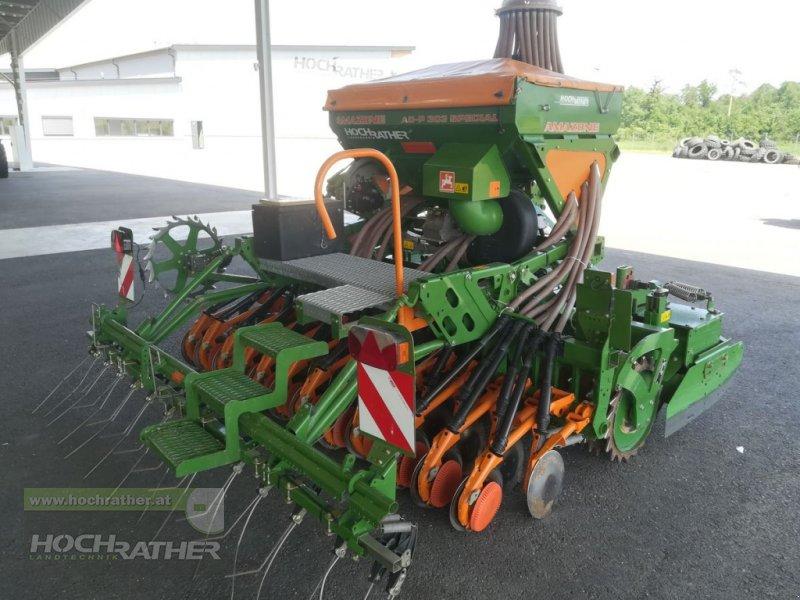 Sämaschine типа Amazone KG 3000 + AD-P 303 Spezial, Gebrauchtmaschine в Kronstorf (Фотография 5)