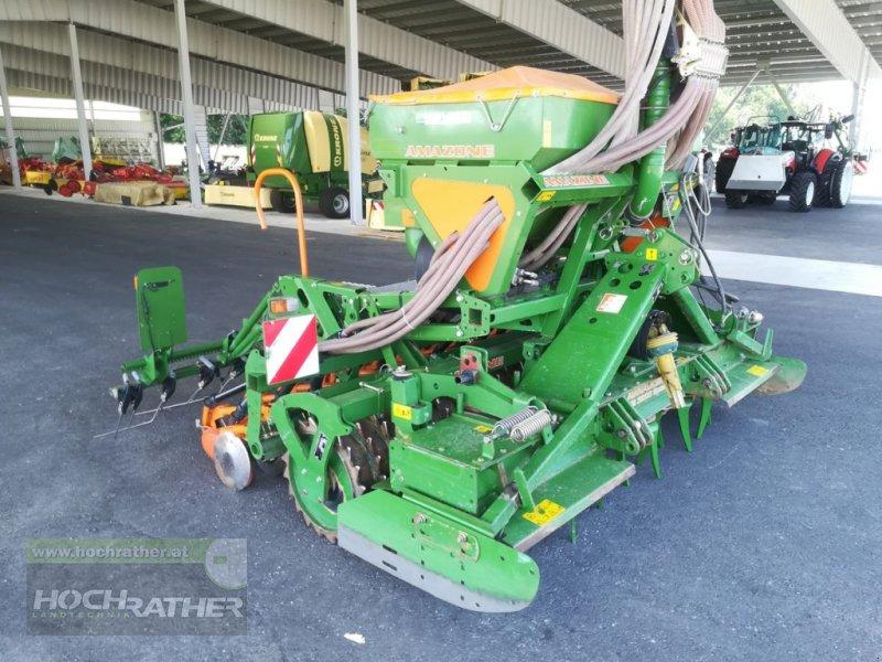 Sämaschine типа Amazone KG 3000 + AD-P 303 Spezial, Gebrauchtmaschine в Kronstorf (Фотография 1)