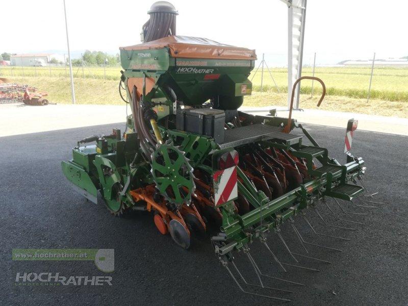 Sämaschine типа Amazone KG 3000 + AD-P 303 Spezial, Gebrauchtmaschine в Kronstorf (Фотография 7)