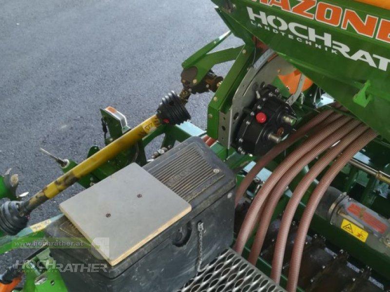 Sämaschine типа Amazone KG 3000 + AD-P 303 Spezial, Gebrauchtmaschine в Kronstorf (Фотография 12)