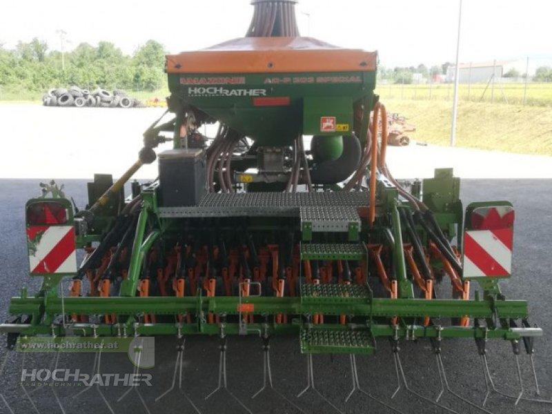 Sämaschine типа Amazone KG 3000 + AD-P 303 Spezial, Gebrauchtmaschine в Kronstorf (Фотография 6)