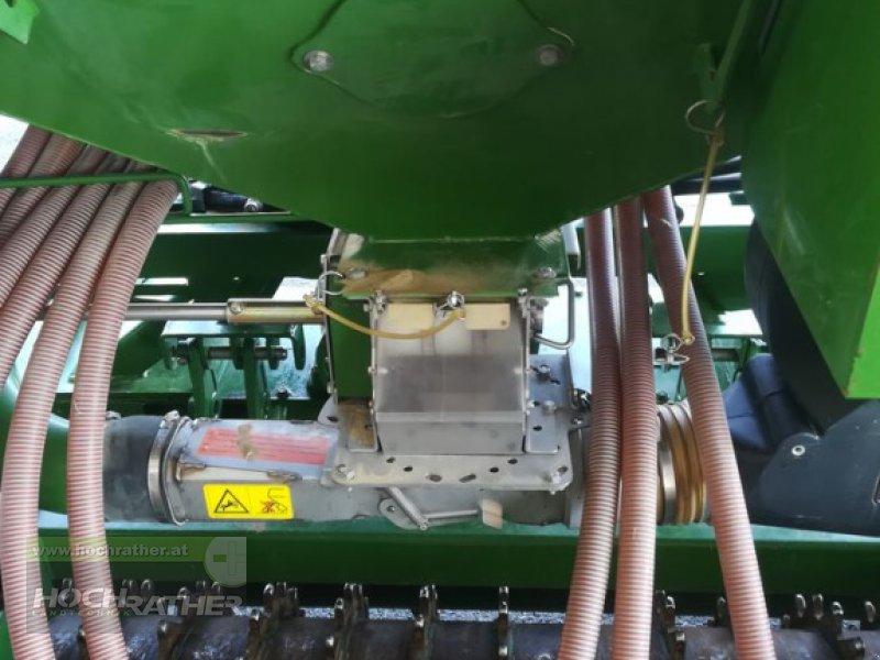Sämaschine типа Amazone KG 3000 + AD-P 303 Spezial, Gebrauchtmaschine в Kronstorf (Фотография 13)