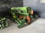 Sämaschine des Typs Amazone KG 3000 Super Aufbausämaschine + Kreiselegge in Schutterzell