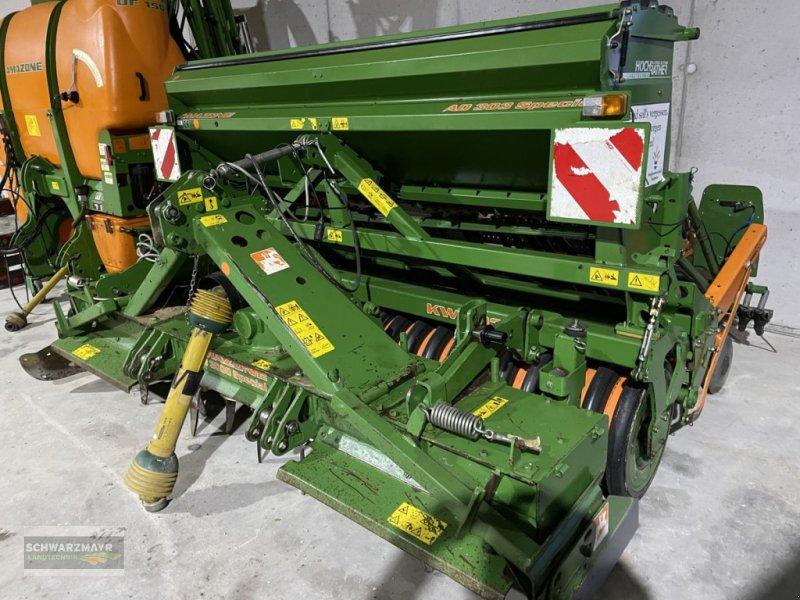 Sämaschine tip Amazone KG3000 Spezial + AD 303 RoTEC, Gebrauchtmaschine in Aurolzmünster (Poză 1)