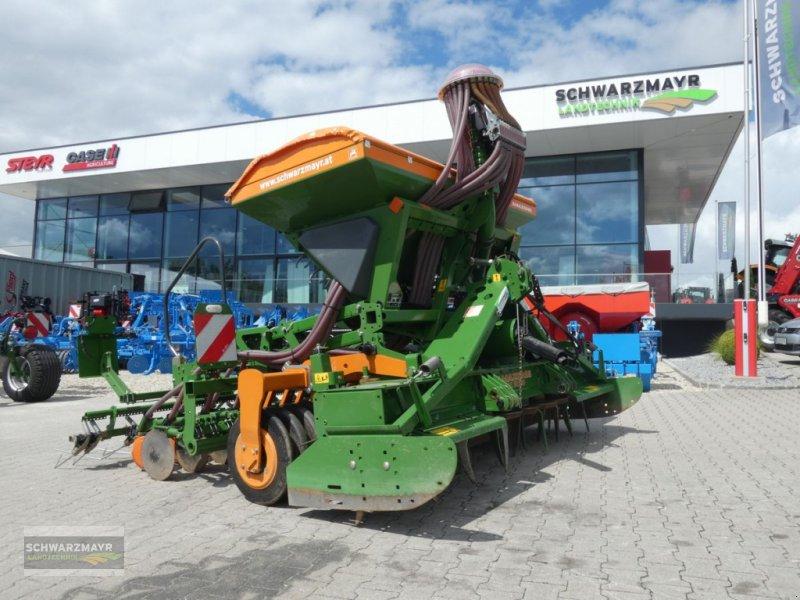 Sämaschine des Typs Amazone KX 3000+ADP Spezial, Gebrauchtmaschine in Aurolzmünster (Bild 1)