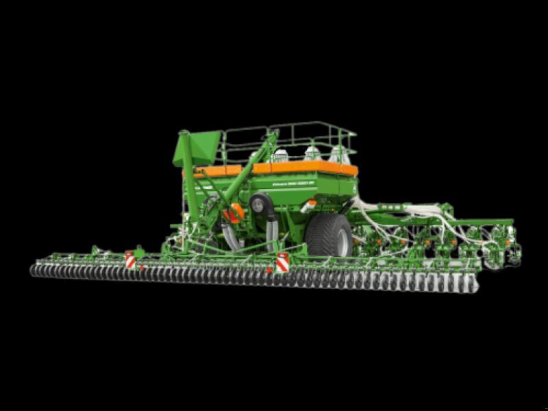 Sämaschine typu Amazone Primera DMC 12000-2C, Gebrauchtmaschine v Кіровоград (Obrázek 1)