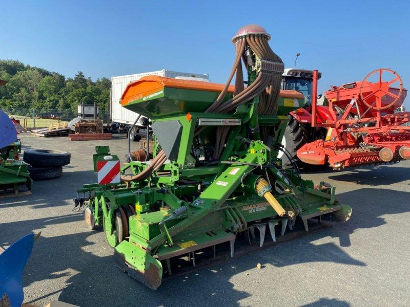 Sämaschine типа Amazone Säkombination KX 3000 und AD-P 3000 Special, Gebrauchtmaschine в Mariasdorf (Фотография 1)