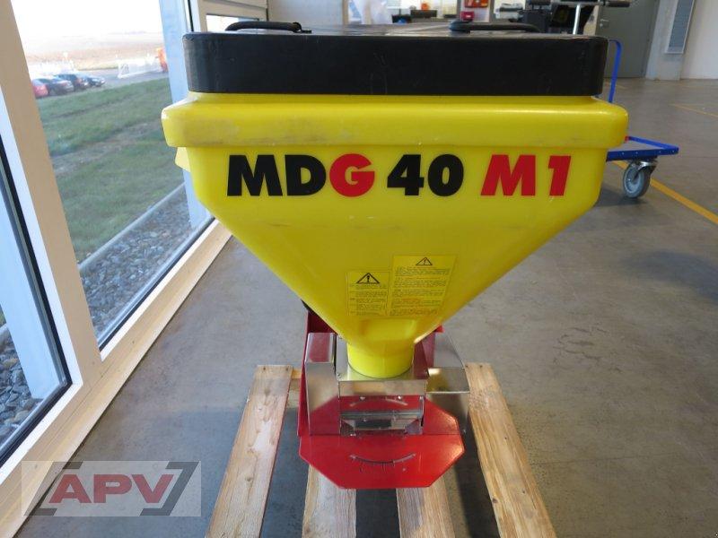 Sämaschine типа APV MDG 40 M1, Gebrauchtmaschine в Hötzelsdorf (Фотография 1)