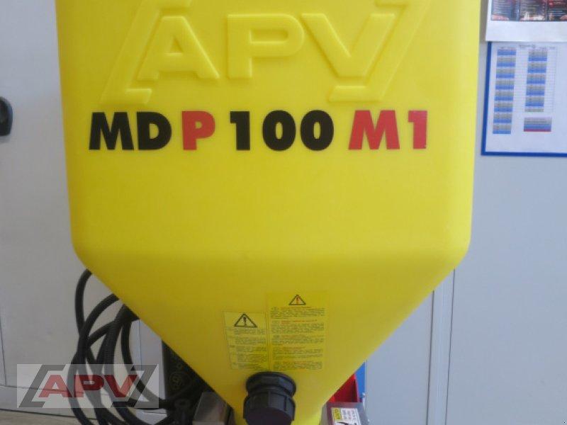 Sämaschine des Typs APV MDP 100 M1 Pneumatisches Sägerät, Gebrauchtmaschine in Hötzelsdorf (Bild 1)