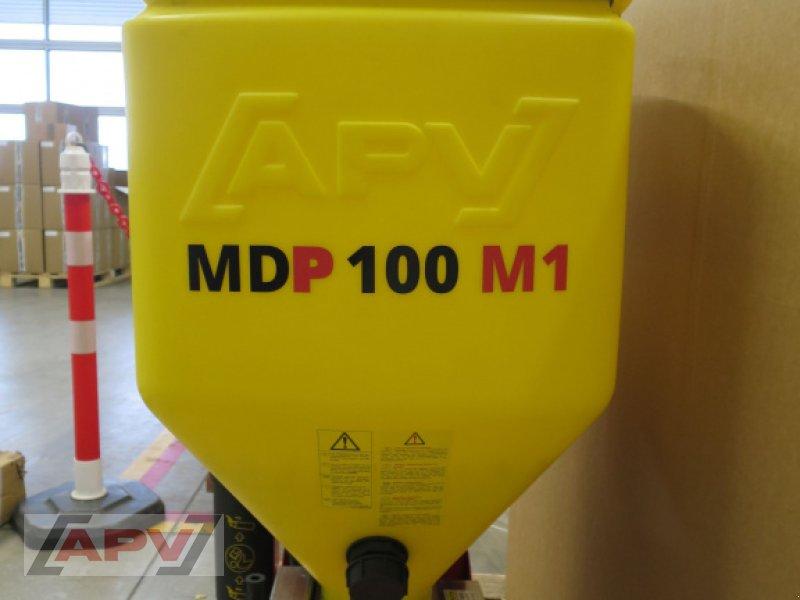 Sämaschine типа APV MDP 100 M1, Gebrauchtmaschine в Hötzelsdorf (Фотография 1)