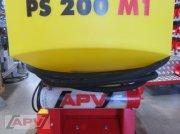 APV PS 200 M1 hydr. Gebläse Mașină de semănat